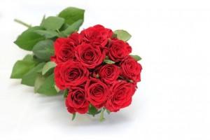 薔薇の花言葉本数3