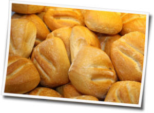 冷凍パン解凍