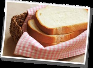 冷凍パン解凍2