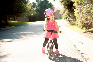 自転車は何歳から補助輪なし ...