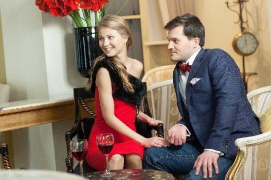 結婚式お呼ばれドレス6