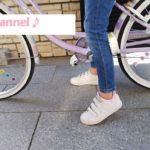 小学1年生22インチ自転車