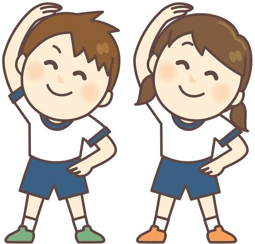 小学校体操服